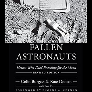 Fallen Astronauts cover art