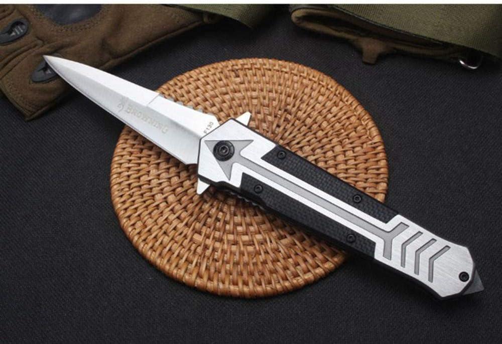 FARDEER Knife Cuchillo de pesca de caza al de BUVM
