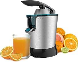 Cecotec 4149 Elektrische citruspers, 600 W, composiet