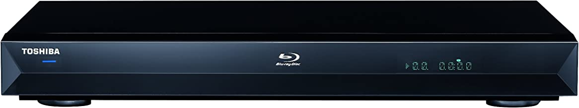 Toshiba BDX2000KU 1080p Blu-ray Disc Player