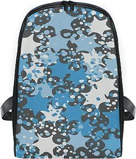 Backpack Garden Shoulders Bag Classic Lightweight Daypack