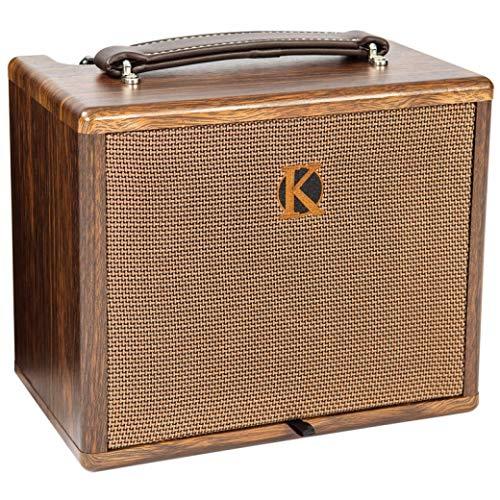 Kinsman KAA25 akoestische versterker met Chorus 25W Combo