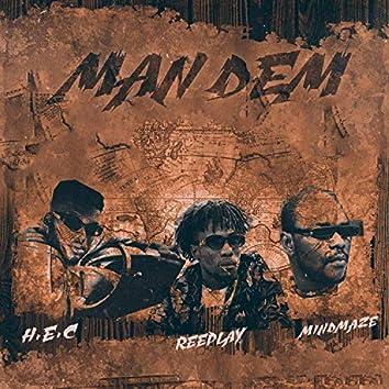 Man Dem (feat. Reeplay & Mindmaze)