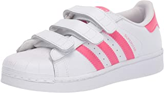 adidas Originals Kids' Superstar Cloudfoam Sneaker