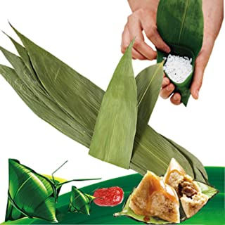 bamboo leaves for cooking