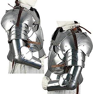 Ivaldi Armor Set