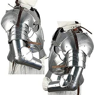 Best steel armour set Reviews