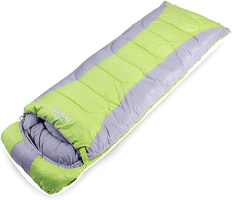 Hemaodi Outdoor Indoor Indoor Indoor 1.3kg Adult Cotton Eindickung Reise Umschläge Schlafsack Ultra B01MDLKC7B  Luxus 0abdf6