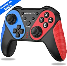 Best extra controllers for nintendo switch Reviews