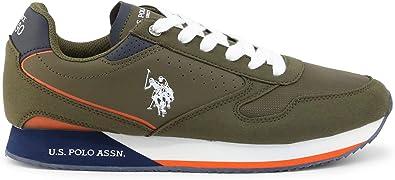 NOBIL183 MILG US Polo Assn Sneakers Uomo
