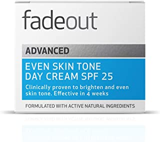 Best fade out advanced day cream Reviews