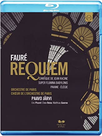 Requiem/Cantique de Jean Racine/+