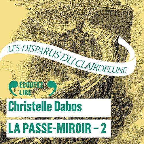 Couverture de Les Disparus du Clairdelune