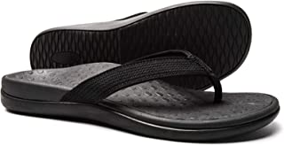 SOARFREE Plantar Fasciitis Feet Sandal with Arch Support...