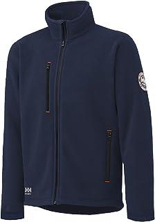 Helly Hansen Mens Valencia Warm Work Fleece Softshell Coat Jacket