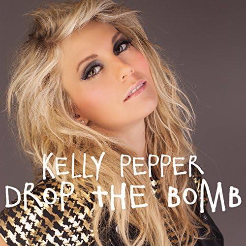 Kelly Pepper