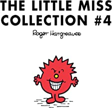 The Little Miss Collection 4: Little Miss Princess; Little Miss Sunshine and the Wicked Witch; Little Miss Whoops; Little Miss Scary; Little Miss Late; Little Miss Bad; and 2 more