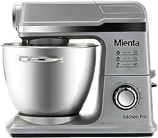 Mienta Kitchen Pro KM38121C Kitchen Machine - 1200 Watt