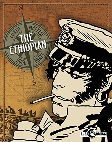 Corto Maltese: The Ethiopian by Hugo Pratt (2016-08-30)