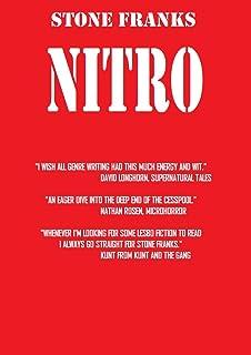 NITRO (English Edition)