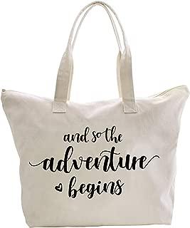 wedding beach bag