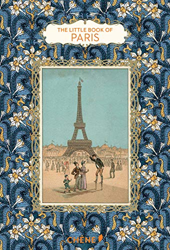 The little book of Paris (Le petit livre de)