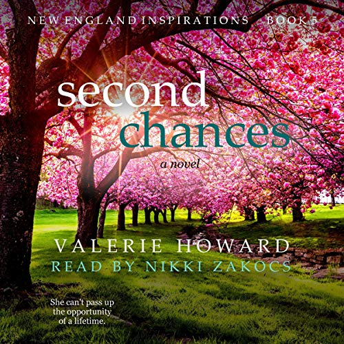 Couverture de Second Chances
