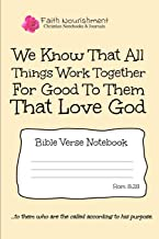 Best all things work together verse kjv Reviews