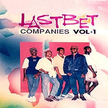 Lastbet Companie Vol 1
