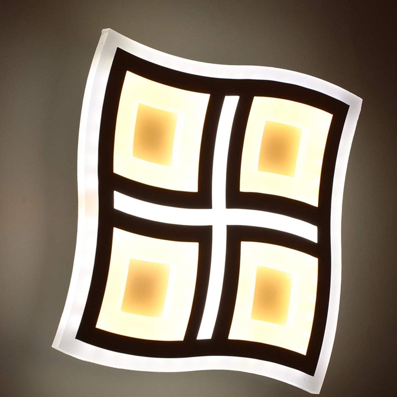 Wandleuchte Wand - Lampe Mit Lampe Kreative Treppe Gang Gang Deckenleuchte,C