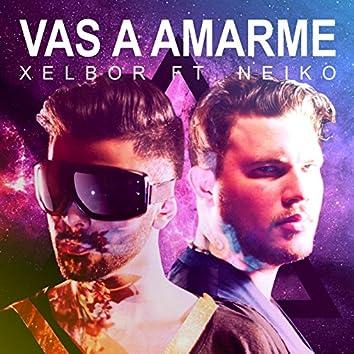 Vas a Amarme (feat. Neiko)