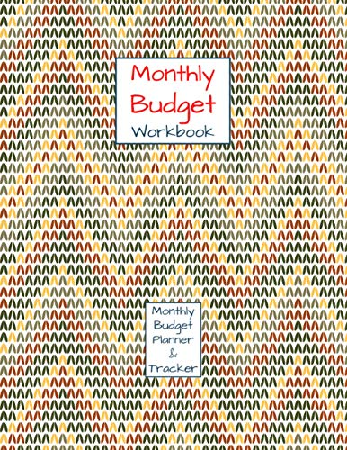 Compare Textbook Prices for Monthly Budget Workbook | Undated Detailed Manager | Budget Planner & Tracker Journal Notebook: Family, Household & Personnal Financial Organizer & ... & Tracking - Colored Or Black & White  ISBN 9798567314777 by Di, Jo