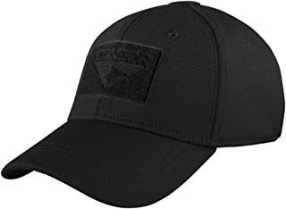 Condor Outdoor Flex-Fit Tactical Cap Tan
