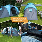 Zoom IMG-1 skandika hammerfest tenda da campeggio