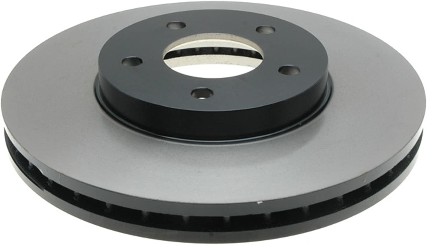 ACDelco Gold 18A1422 Black Hat New Shipping Free Shipping Brake Fashionable Rotor Disc Front