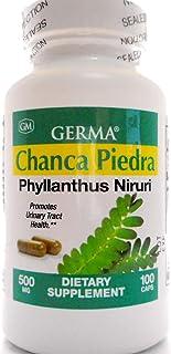Germa Chanca Piedra (Phyllanthus Niruri)