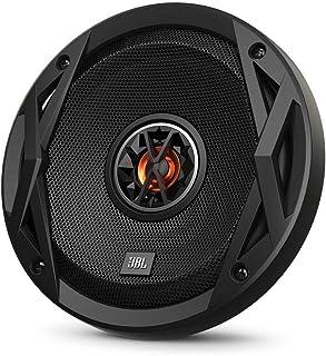 "JBL CLUB6520 6.5"" 300W Club Series 2-Way Coaxial Car Speaker (Renewed) photo"