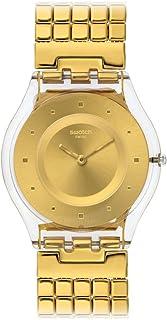 Reloj de Cuarzo Unisex 34.0 mm
