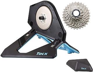 タックス(Tacx) NEO 2T Smart 【シマノ カセットスプロケットCS-R7000 11S 11-28T付き】タックス ネオ2T スマート トレーナー