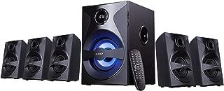 F&D F3800X 5.1 Channel Multimedia Bluetooth Speakers