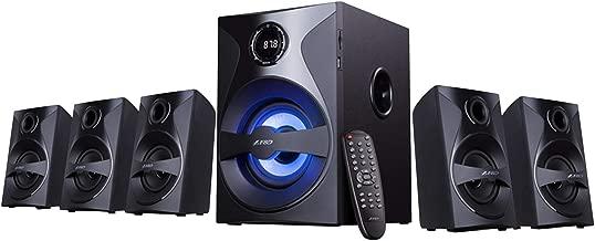 FND F3800X 5.1 Speaker