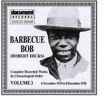 Barbecue Bob Vol. 3 (1929 - 1930)