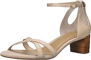 Lauren by Ralph Lauren Women's Folly Ii Heeled Sandal