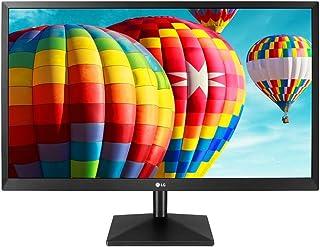 LG 27MK430H-B 27-Inch Full HD IPS LED Monitor with Radeon FreeSync