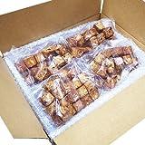 蒲屋忠兵衛商店  大麦と果実のソイキューブ  800g(200g×4袋)