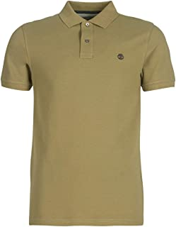Timberland Men's Slim Millers Rvr Ss Polo