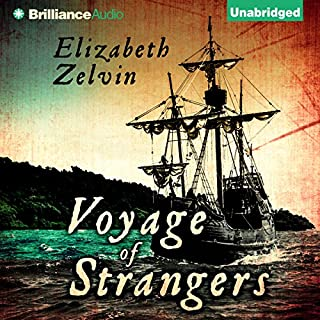 Voyage of Strangers cover art