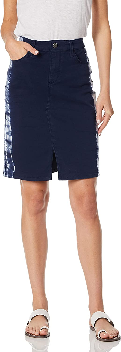 Skinnygirl Women's The Skirt Pencil Super Special SALE held Directly managed store
