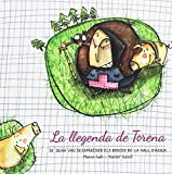 La llegenda de Torena: De quan van desaparèixer els boscos de la vall d'Àssua (Col·lecció Vet aquí...)