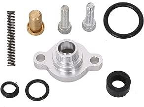 Fuel Pressure Regulator Valve Cap Spring Kit for Ford 7.3L 1999, 2000, 2001, 2002, 2003 Powerstroke Diesel